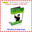 The growing popularity of martial arts forms and styles through movies, magazines and books, have literally magnetized people from all over the world. Today, people are actually very much […]