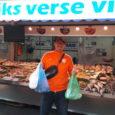 Hari kelapan Pagi – melawat pasar terbesar di Eropah. – Tuan Guru Dr Nizam Shapie memberi cenderahati dan bahan-bahan mentah untuk dimasak pada malam terkahir di Amsterdam. – Beliau ditemani […]