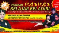 Kelas Beladiri telah berlangsung di Selangor. Hubungi para jurulatih yang bertauliah untuk mempelajari beladiri hari ini! Jom Silat!