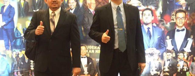 Pihak PSGFM telah menghadiri Majlis Anugerah Sukan Negara 2016 yang diadakan di Hotel Shangri-La, Kuala Lumpur. Setiausaha Agung PSGFM, Tuan Guru Mohd Shahiid Elias telah menjadi tetamu terhormat dimajlis makan […]