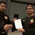 Kelas silat Sabah mendapat lonjakan yang baik apabila Tuan Guru Utama, Aminuddin Anuar telah bersetuju turun gelanggang untuk menaik taraf pendidikan Silat Malaysia di Sabah. Beberapa siri kelas telah berjalan […]